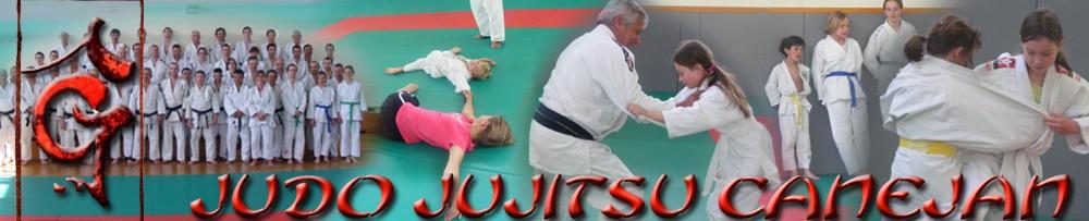 Judo Jujitsu Canéjan